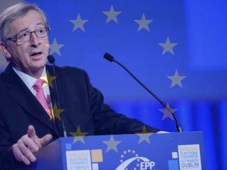 Jean-Claude JUNCKER Kategorie pomocy dla produkcji, przetwórstwa i obrotu produktami rybołówstwa i akwakultury