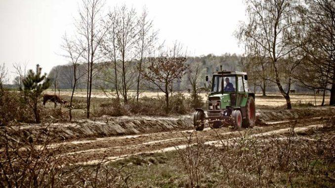 Projekt ustawy o spółdzielniach rolników