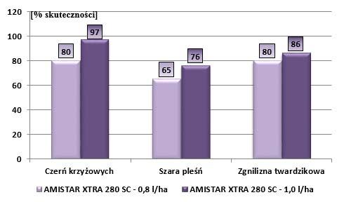 Amistar Xtra 208 SC
