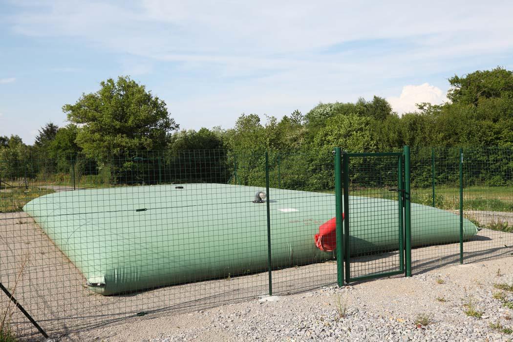 Inne rodzaje Zalety elastycznych zbiorników na gnojowice - Agro WO33
