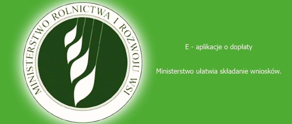 Od 2018 r. sporo się zmieni w zakresie sposobu składania wniosków o dopłaty. Rolnicy będą mogli złożyć dokumenty korzystając z intuicyjnej e – aplikacji.
