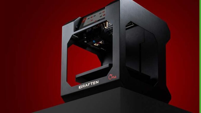 Przegląd drukarek 3D